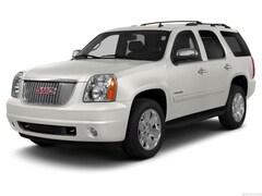2013 GMC Yukon SLT SUV