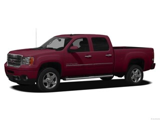 Used 2013 GMC Sierra 2500HD Denali Truck Crew Cab for sale in Fort Myers