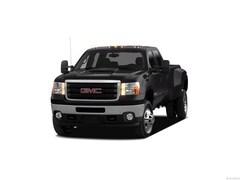 2013 GMC Sierra 3500HD Denali Truck Crew Cab