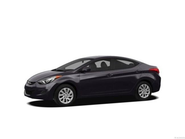 2013 Hyundai Elantra Limited Sedan for sale in Manahawkin, NJ at Causeway Hyundai