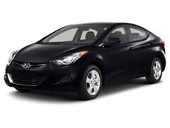 pre-owned 2013 Hyundai Elantra Sedan for sale in Columbia, SC