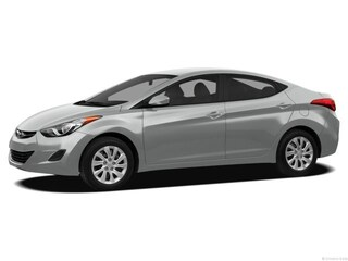 2013 Hyundai Elantra GLS Sedan for sale in Ocala, FL