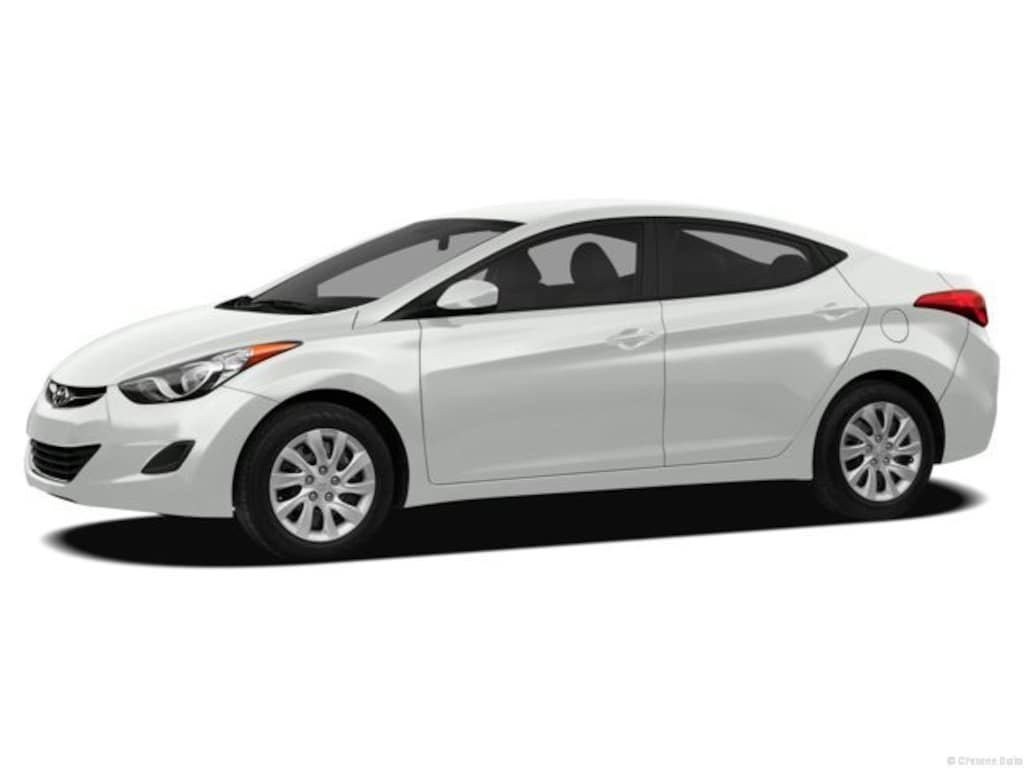 Used 2013 Hyundai Elantra For Sale at Hiester Automotive Group   VIN