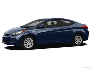 Picture of a 2013 Hyundai Elantra GLS Sedan For Sale in Lowell, MA