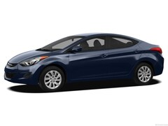 2013 Hyundai Elantra GLS Sedan For Sale In Northampton, MA