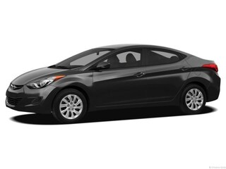 Used 2013 Hyundai Elantra GLS Sedan in Geneva, NY
