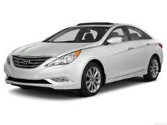 2013 Hyundai Sonata Sdn 2.4L Auto GLS Car