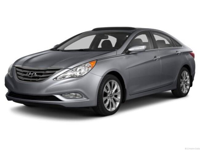 Used 2013 Hyundai Sonata GLS w/PZEV Sedan in Chesapeake