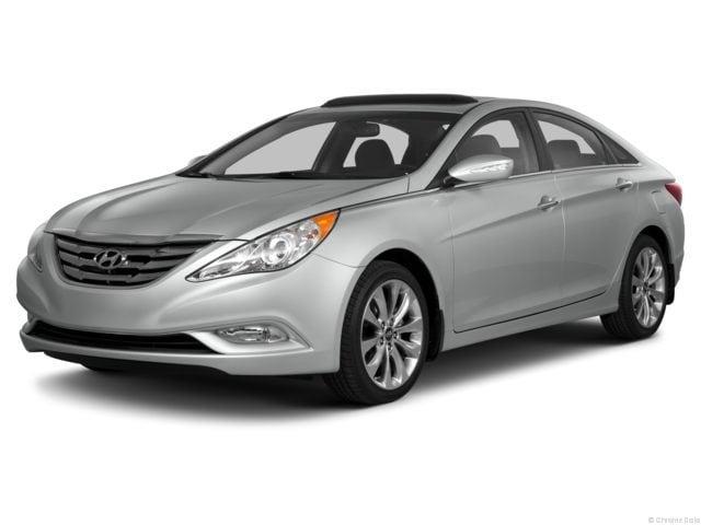 2013 Hyundai Sonata Sedan