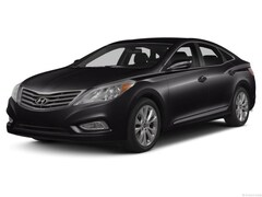 Used 2013 Hyundai Azera Base Sedan for sale in Montgomery, AL