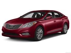 Used 2013 Hyundai Azera Base Sedan for sale in Knoxville, TN