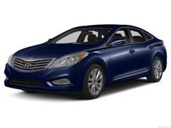 Used 2013 Hyundai Azera Base Sedan For Sale in Holyoke, MA