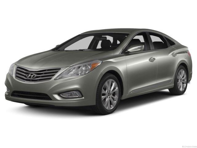 Used 2013 Hyundai Azera Base Sedan For Sale In New Bern, NC At Riverside  Subaru