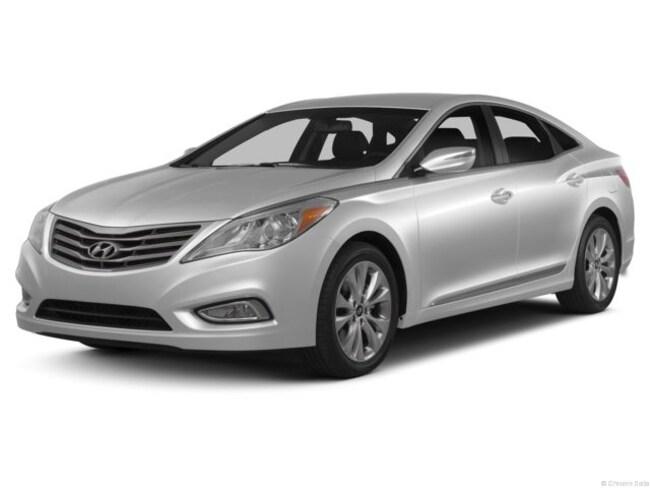 2013 Hyundai Azera Car