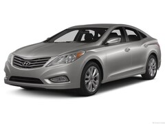 2013 Hyundai Azera Base Sedan