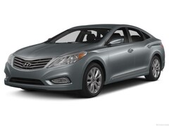 Used 2013 Hyundai Azera Base Sedan Duluth