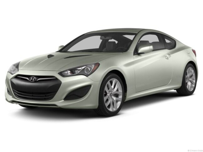 Used  2013 Hyundai Genesis Coupe I4 2.0T For Sale Conroe, TX