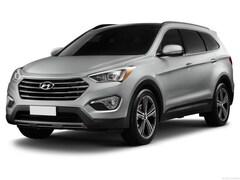 New 2013 Hyundai Santa Fe GLS SUV for sale in Montgomery, AL