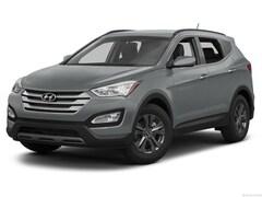 2013 Hyundai Santa Fe Sport Sport Crossover SUV