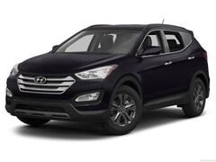 2013 Hyundai Santa Fe 2.0T Sport AWD  2.0T Sport