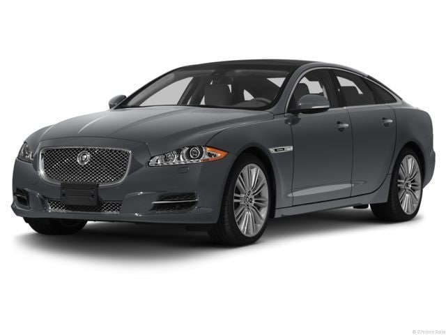 Used 2013 Jaguar XJ For Sale In Woodbridge CT SAJWJ1CD7D8V58075 | Serving  New Haven, Hartford And Fairfield CT