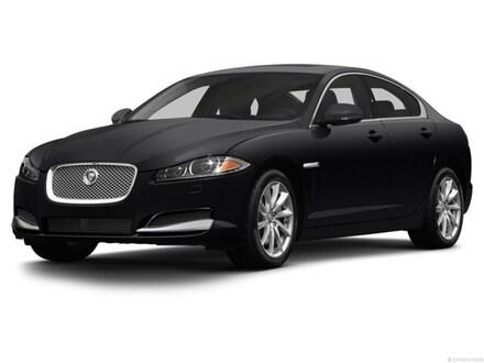 2013 Jaguar XF 3.0 Sedan For Sale in Manteca, CA