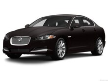 2013 Jaguar XF V6 RWD Sedan