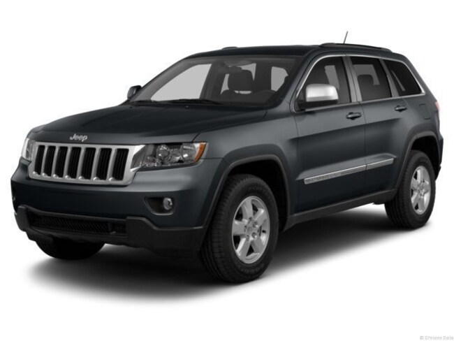 New 2013 Jeep GRAND CHEROKEE OVERLAND 4X4 for Sale in Gallup, NM