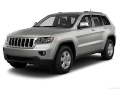 Used Vehicls for sale 2013 Jeep Grand Cherokee 4WD  Laredo SUV 1C4RJFAG3DC502847 in South St Paul, MN