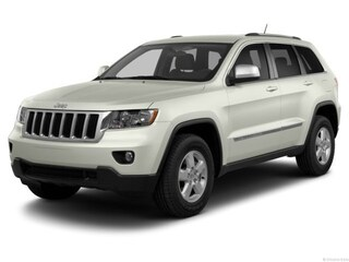 Used 2013 Jeep Grand Cherokee Laredo SUV Bullhead City