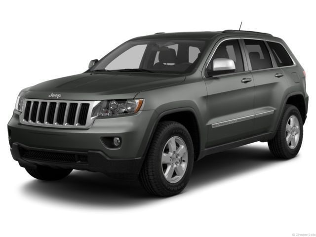 Lovely 2013 Jeep Grand Cherokee Limited 4WD Limited