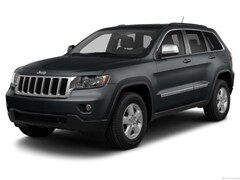 Used 2013 Jeep Grand Cherokee OVRLND SUV in Greenville, NC