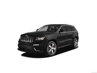 2013 Jeep Grand Cherokee SRT8 Vapor SUV