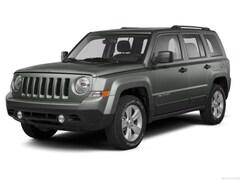 Used 2013 Jeep Patriot Sport SUV for sale in Albuquerque, NM