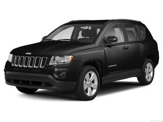 2013 Jeep Compass Sport SUV for sale in Batavia
