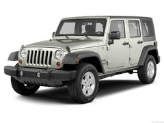 Used vehicles 2013 Jeep Wrangler Unlimited Moab 4WD  Moab *Ltd Avail* for sale near you in West Bountiful, UT