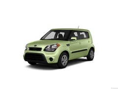 Pre-Owned 2013 Kia Soul Plus Hatchback for sale in Lima, OH