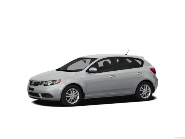 Used 2013 Kia Forte SX Hatchback in Roswell NM