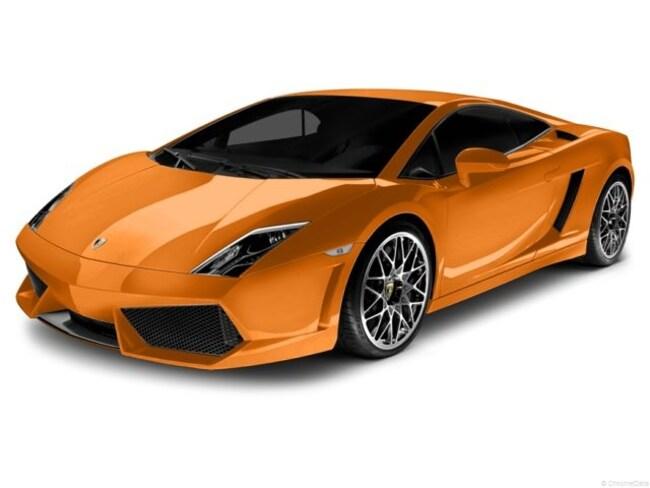 Used 2013 Lamborghini Gallardo For Sale at Lamborghini Paramus | VIN:  ZHWGU5BZXDLA12778