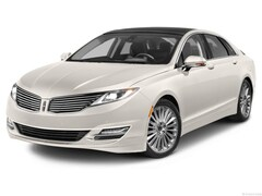 Used 2013 Lincoln MKZ Base Sedan