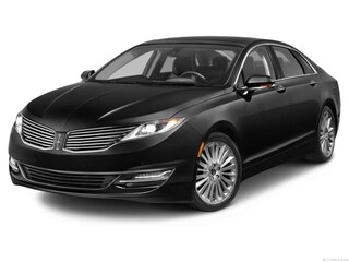 Used 2013 Lincoln MKZ Sedan for sale near you in Norwood, MA