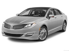2013 Lincoln MKZ Base Sedan for sale near Ames, IA