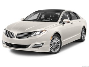 2013 Lincoln MKZ Base Sedan
