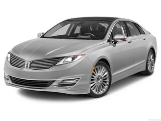 Pre-Owned 2013 Lincoln MKZ Sedan for sale near you in Norwood, MA