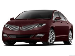 Used 2013 Lincoln MKZ 4dr Sdn Hybrid FWD sedan