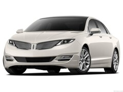 Used 2013 Lincoln MKZ Hybrid Sedan