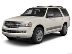 Used 2013 Lincoln Navigator Base SUV