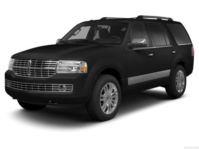 2013 Lincoln Navigator Base SUV