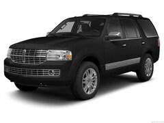 Used 2013 Lincoln Navigator Base SUV