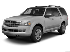 2013 Lincoln Navigator 4x4 SUV